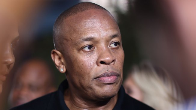 Dr. Dre Starring in Apple's First Scripted Television Series: Report