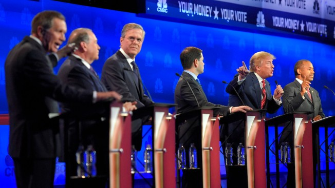 What We Learned From 3rd GOP Debate