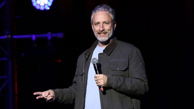 Jon Stewart Says Trump Supporters 'Don't Own' America