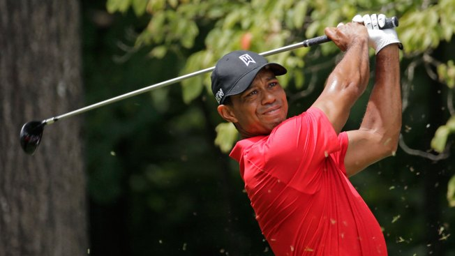 Tiger Woods postpones comeback, game still 'vulnerable'