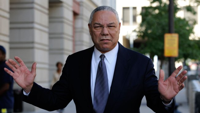 Powell Discusses Secret Israeli Nukes in Leaked 2015 Email