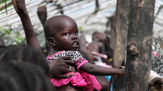 UAE to send 100 tonnes of aid to South Sudan refugees
