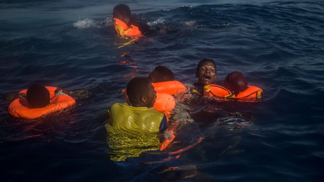 UN Refugee Agency: 2016 Now Deadliest Year in Mediterranean