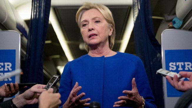 FBI Records Show Effort to Reduce Clinton Email Classification