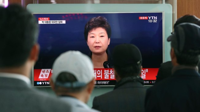 South Korea Prosecutors Likely to Question President: Report