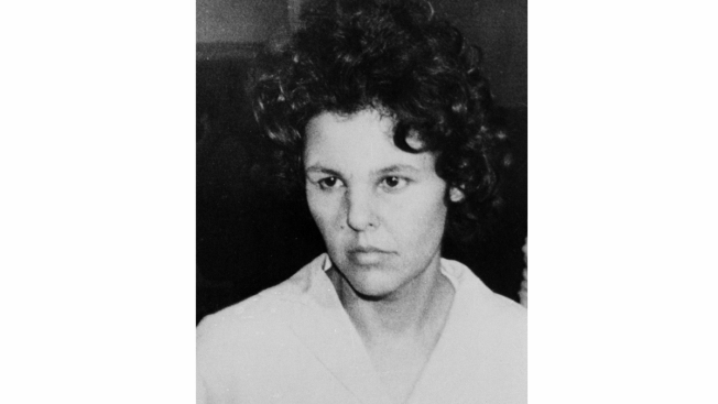 Parole Denied for Brinks Heist Getaway Driver Judith Clark of the Weather Underground