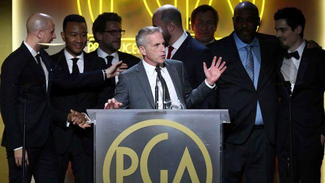 'La La Land' Takes Top Honors at Producers Guild Awards