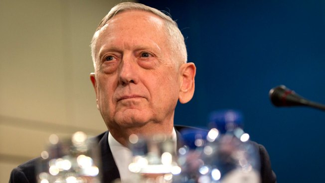 North Korea 'Has Got to Be Stopped': Defense Secretary Mattis
