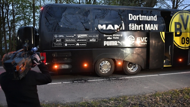 Dortmund bus bombing carried out by market 'speculator'