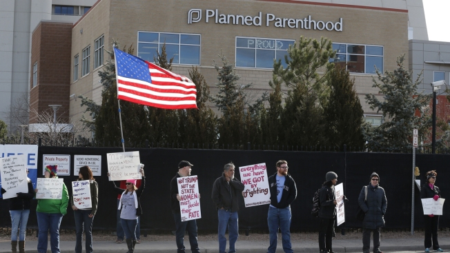 Colorado Abortion Law, 1st in US, Marks 50th Anniversary