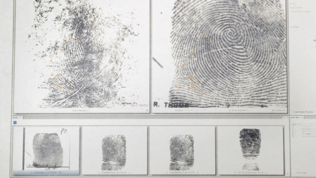 FBI's New Fingerprint Algorithm Helps ID Bodies Found Decades Ago