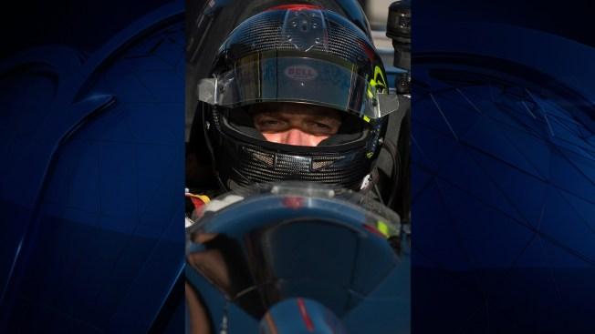 Pro Racecar Driver Scott Tucker Gets Over 16 Years in Prison