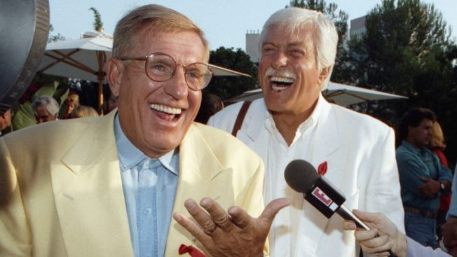 Jerry Van Dyke, 'Coach' Star and Brother of Dick, Dies at 86