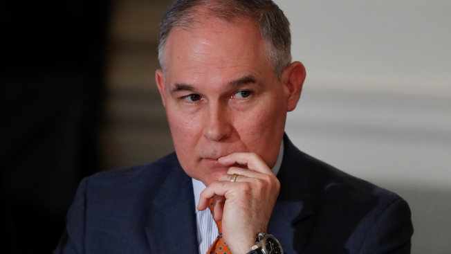 New Travel Costs Revealed for EPA Head Amid Ongoing Scrutiny