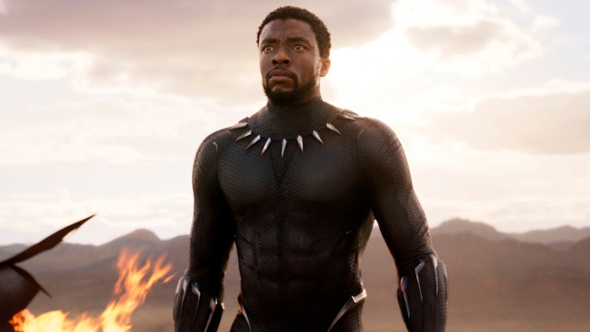 Twitter: 'Black Panther' Is Most Tweeted About Movie Ever