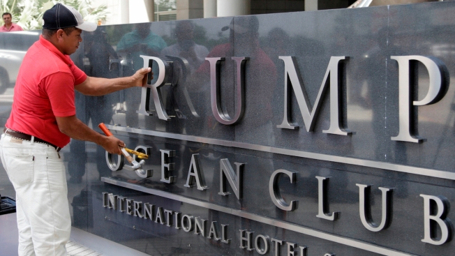 Hotel Investor Claims Trump Evaded Taxes in Panama