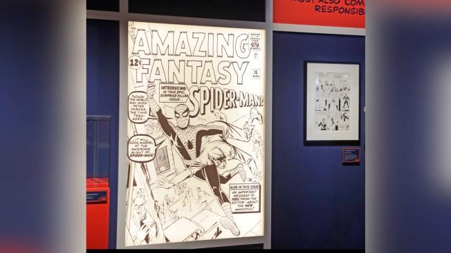 Spider-Man Co-Creator, Steve Ditko, Dies at Age 90