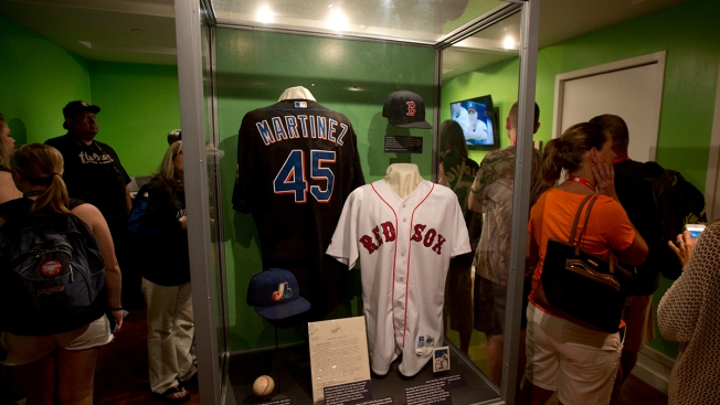 Baseball Hall of Fame Gears Up for 2018 Induction Ceremony