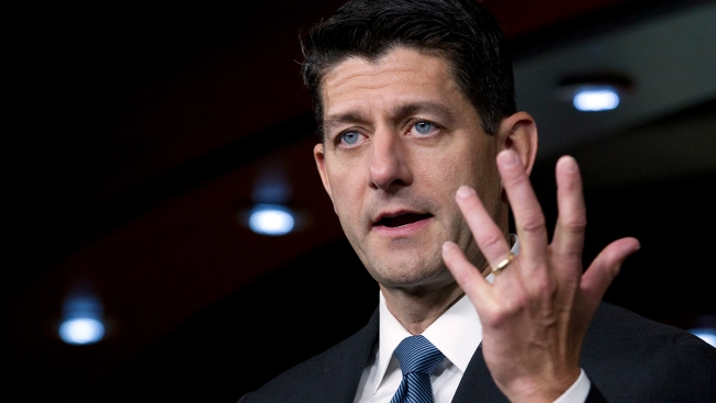 GOP Pins Hopes for Keeping Ryan's Wisconsin Seat on Ryan 2.0