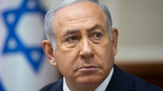 Israeli Police Recommend Indicting Prime Minister Netanyahu in Bribery Case