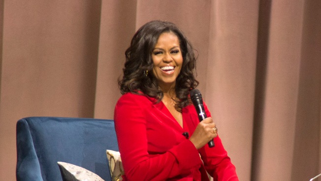 Sales for Michelle Obama Memoir Top 2 Million Copies