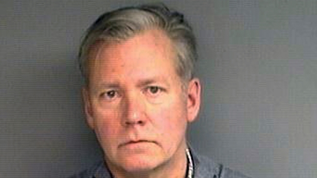 Chris Hansen, From 'To Catch a Predator,' Arrested in Connecticut, Accused of Bouncing Checks