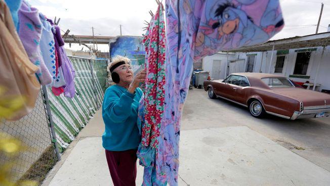 El Paso Bristles at Trump's Claim That Wall Made City Safe