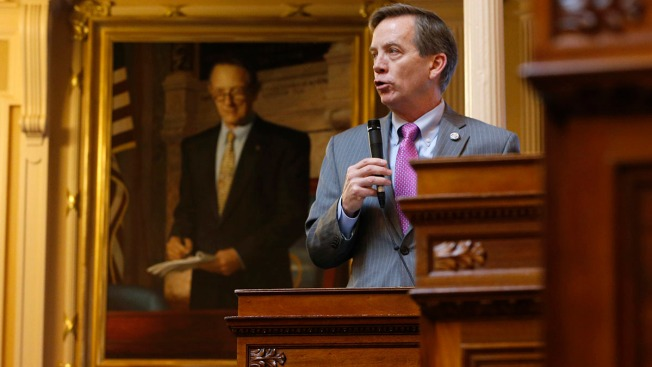 Virginia Lawmakers Adjourn Scandal-Marked 2019 Session