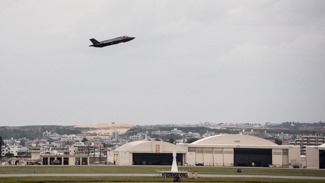 Mothers: Air Force Failed When Child Sex Assaults Reported