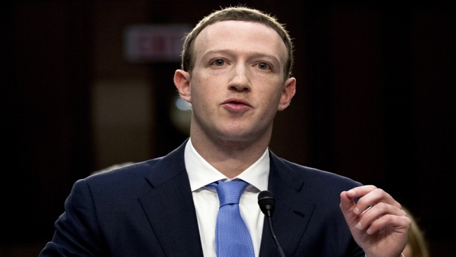 Facebook's Zuckerberg Is the Focus of Latest Doctored Video