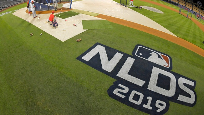 Nats vs Dodgers Is Star-Studded Matchup All Over the Field