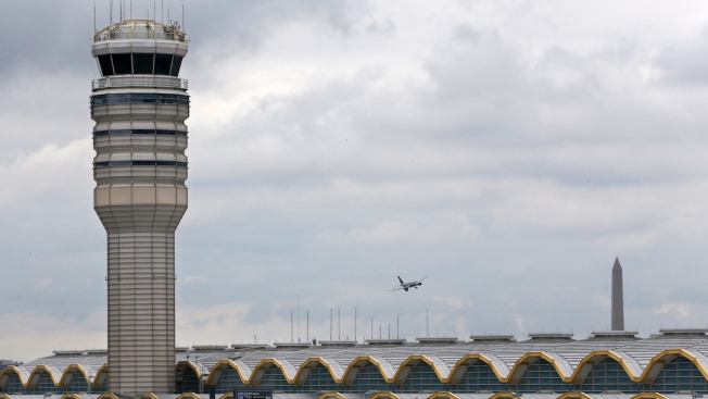 Ronald Reagan National Airport Hosting Weekend Training Exercise