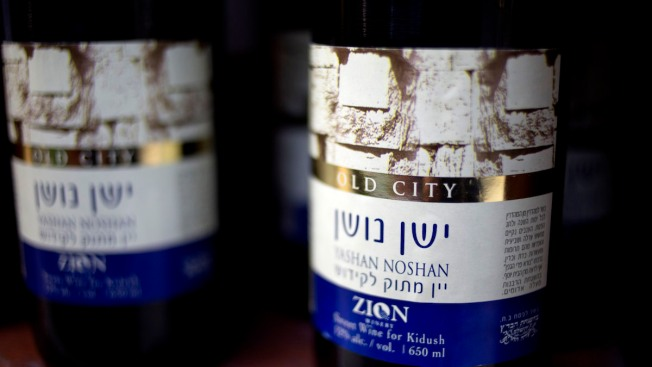European Union Moves to Label Products Made in Jewish Settlements, Drawing Ire From Israel