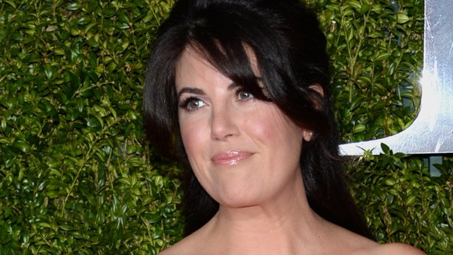Monica Lewinsky Says She Would Apologize to Hillary Clinton Again in Person