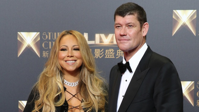 Mariah Carey Is Engaged to James Packer