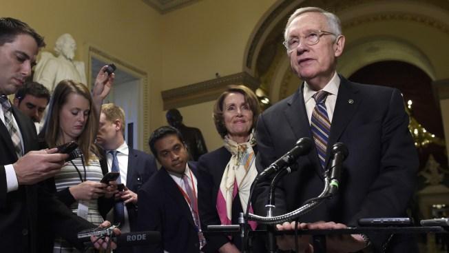 Congress Sends Budget and Debt Deal to Obama
