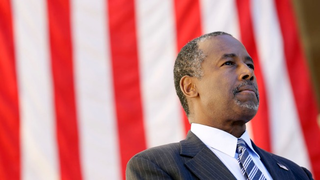Carson: Loss of Gun Rights 'More Devastating' Than Bullet Wounds
