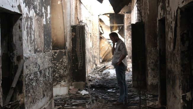 Who Is to Blame for U.S.'s Bombing of Afghan Hospital?