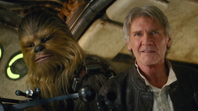 'Star Wars' Producers Charged Over Harrison Ford Accident