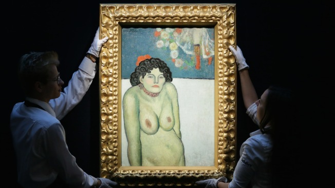 William Koch's Picasso, Monet Could Fetch $110 Million at Sotheby's Auction