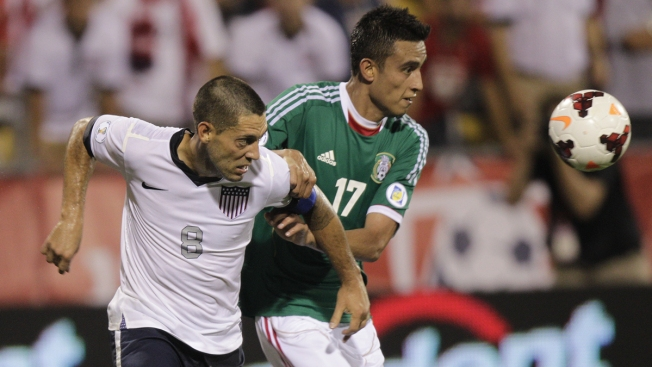 Politics Cast a Pall Over US-Mexico Soccer Rivalry