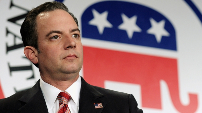 RNC Suspends Partnership With NBC for Feb. Debate