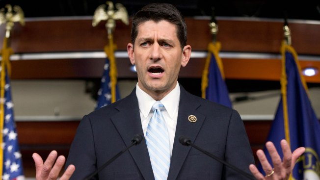 Paul Ryan Formally Declares Candidacy for Speaker of the House