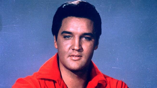 Elvis Presley Estate Sues Las Vegas Casino