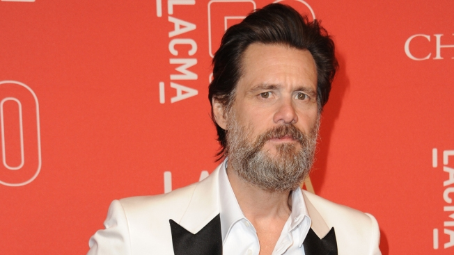 Jim Carrey Hit With Wrongful Death Lawsuit Over Late Girlfriend