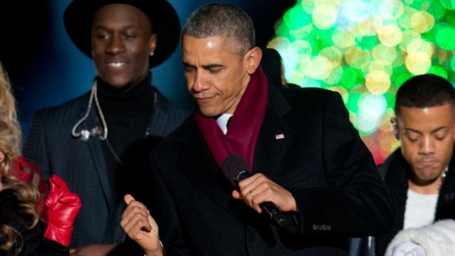 White House Releases Covert Files: Obama's Personal Music Playlists