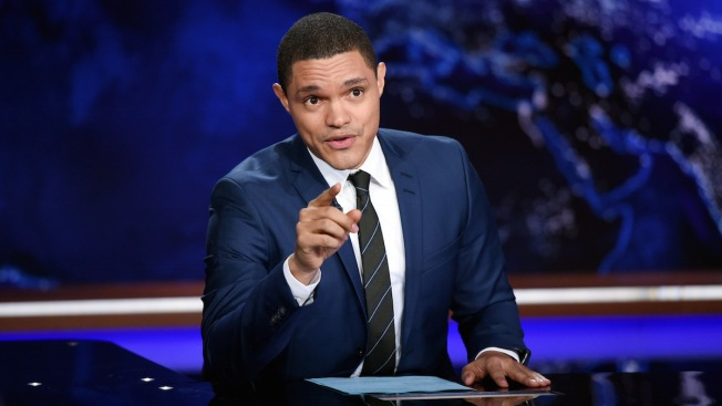 Trevor Noah Gets Serious Over Philando Castile's Death