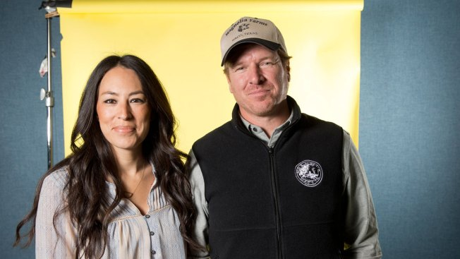 HGTV is Giving 'Fixer Upper' a Spinoff