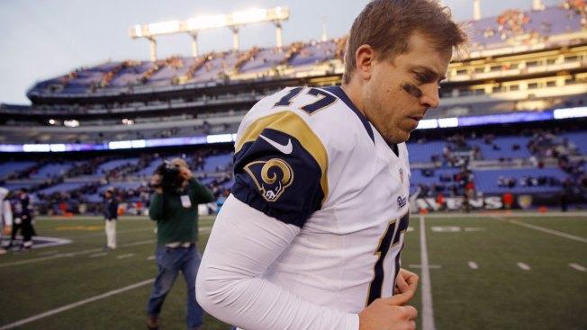 NFL Reviewing Keenum Concussion Procedures
