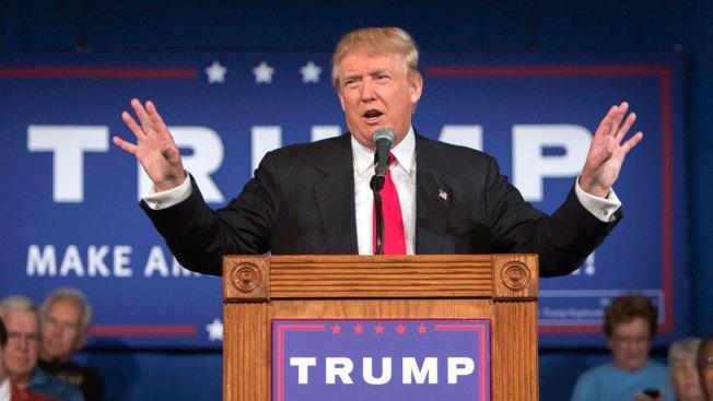 Donald Trump's Border Trip Comes as GOP Tries to Woo Hispanics